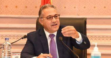 المهندس أحمد السجينى، رئيس اللجنة