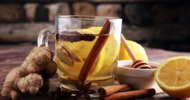 مشروبات لتحسين تدفق الدم