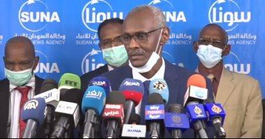 وزير الرى السودانى