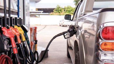 محطات إعادة تعبئة الوقود
