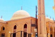 أحد المساجد الجديدة المقرر افتتاحها